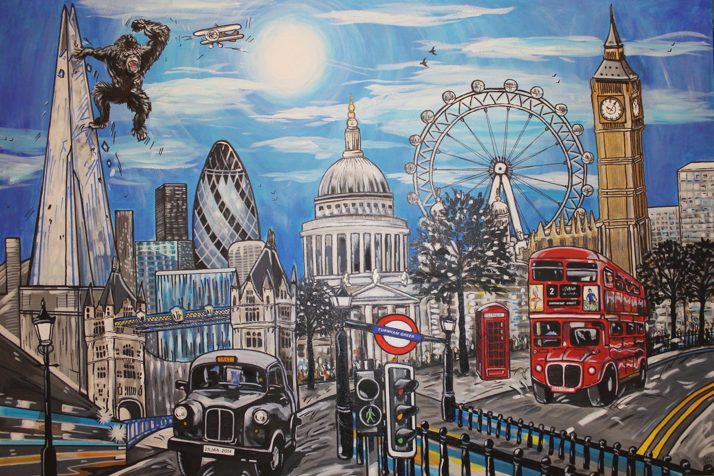Wallpaper Hd London Wallpaper Desktop Hd
