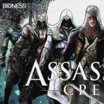 Assassins Creed Syndicate download wallpaper