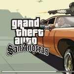 Grand Theft Auto San Andreas full hd