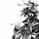 Metal Gear wallpapers for android