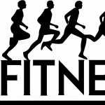 Fitness desktop wallpaper