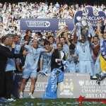 Manchester City FC 1080p