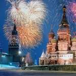 Russia new photos