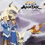 Avatar The Legend Of Korra photo