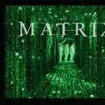 The Matrix hd wallpaper