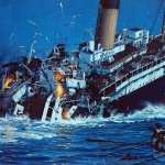 Titanic high definition wallpapers