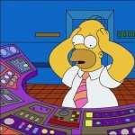 Homer Simpson hd pics