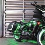 Kawasaki new photos