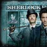 Sherlock Holmes hd wallpaper