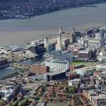 Liverpool City wallpapers for desktop