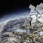 Olympic Games background