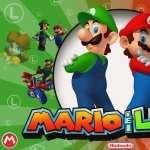Super Mario new wallpapers