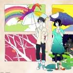 The Tatami Galaxy new wallpapers