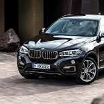 BMW X6 high definition wallpapers
