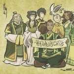 Avatar The Legend Of Korra photos
