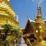 Bangkok desktop wallpaper