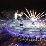 Olympic Games desktop wallpaper