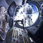 Parachuting hd desktop