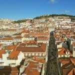 Lisbon desktop