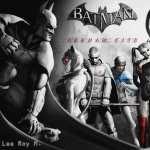 Batman Arkham City images