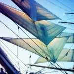 Ship new wallpaper