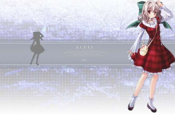 Aisia - Da Capo wallpapers hd quality