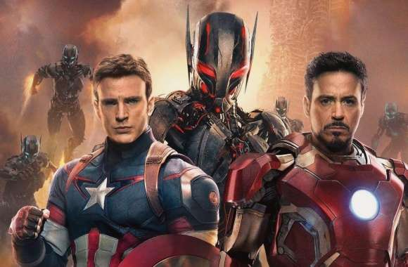 Avengers Age Of Ultron wallpapers hd quality
