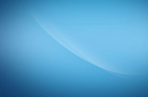 Blue curves wallpapers hd quality