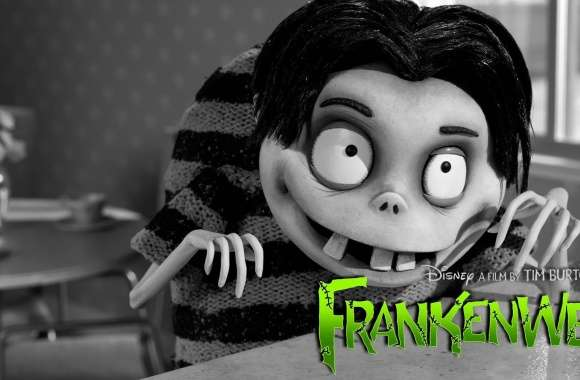 Bob - Frankenweenie wallpapers hd quality