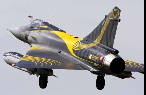 Dassault Mirage 2000 wallpapers hd quality