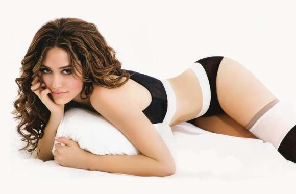 Emmy Rossum wallpapers hd quality