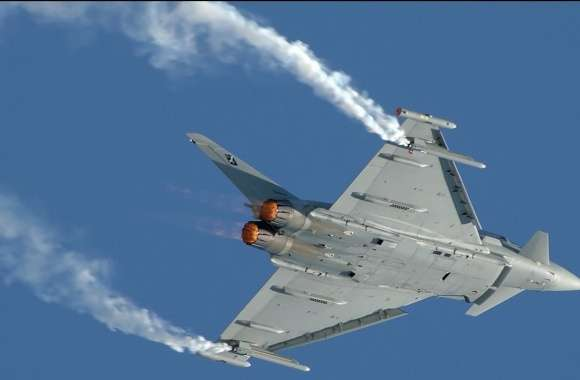 Eurofighter Typhoon wallpapers hd quality