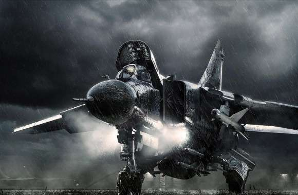 Mikoyan-Gurevich MiG-23 wallpapers hd quality