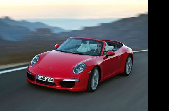 Porsche 911 Carrera wallpapers hd quality