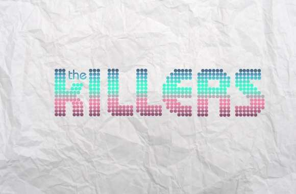 The Killers wallpapers hd quality
