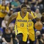 Paul George widescreen
