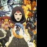Avatar The Legend Of Korra wallpapers for android