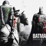 Batman Arkham City high definition photo