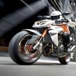 Kawasaki widescreen