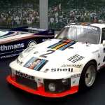 Porsche 935 1080p