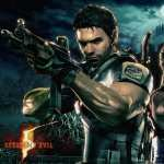 Resident Evil 5 high quality wallpapers