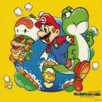 Super Mario desktop