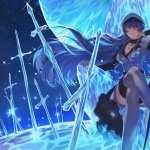 Akame Ga Kill image