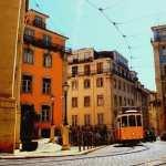 Lisbon free wallpapers