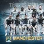 Manchester City FC hd
