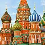 Russia wallpaper