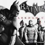 Batman Arkham City desktop