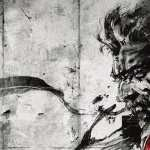 Metal Gear wallpapers for iphone