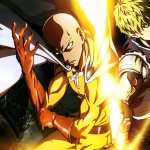 One-Punch Man high definition photo