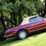 Peugeot 504 Cabriolet wallpapers
